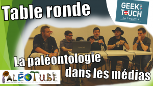 table ronde geek touch
